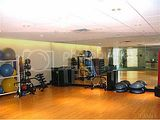 Gym Yoga room Images